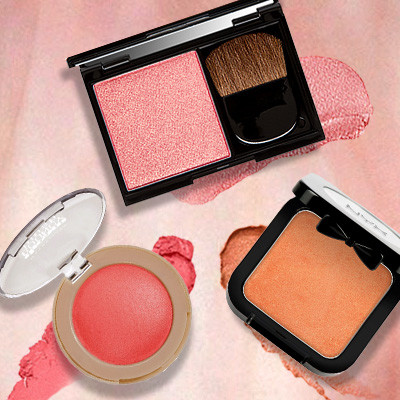 7 Blushes for a Fresh-Looking Face