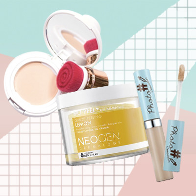 8 K-Beauty Products You'll Be Obsessed With This Summer