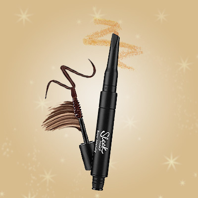 Sleek's New Brow Wand Does It All (No, Really)