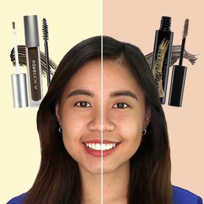 Watch: Should You Splurge or Save on Sweat-Proof Browcara?