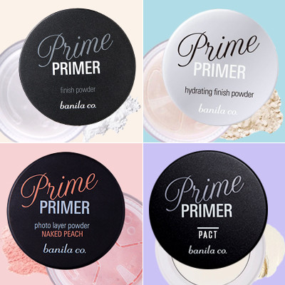 Which Powder Is Best for Your Skin Type?