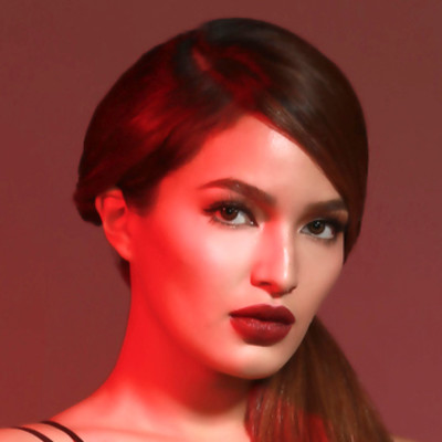 Sarah Lahbati on Her Most Dramatic Hairstyle and More