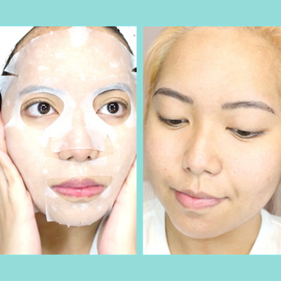 Weird Korean Face Masks: What Do They Do?