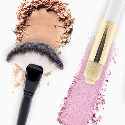 Watch: 5 Unique Brushes That Improve Your Makeup Game