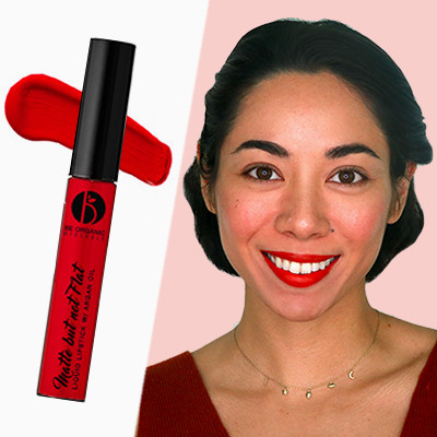 Watch: This Is the Gentlest Lipstick You'll Ever Own