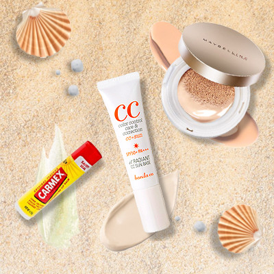 5 Ways to Sneak SPF Into Your Daily Routine