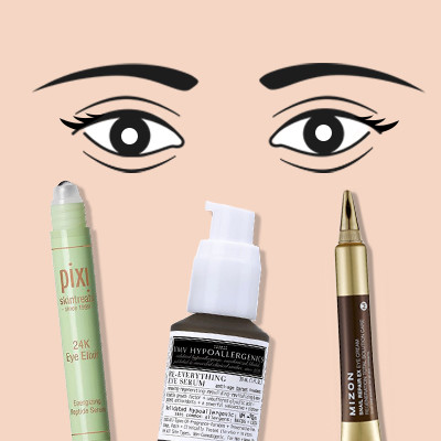 Watch: 6 Eyebag-Erasing Products We Swear By