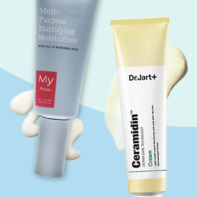 Watch: The Best Moisturizer for Your Skin Type