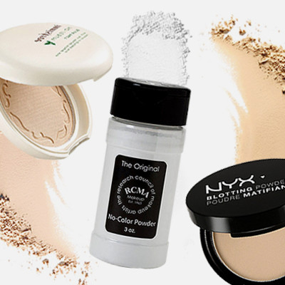 5 Powders That Weather-Proof Your Face
