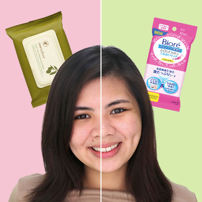 Watch: Should You Splurge or Save on Cleansing Wipes?