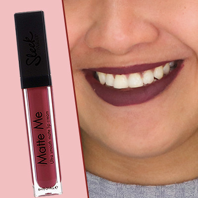 Watch: This Liquid Lipstick Makes Us Swoon
