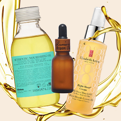 Watch: 5 Hair Oils That Tame Your Curls