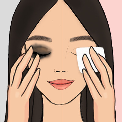 Watch: 5 Makeup Removal Mistakes You Might Be Making