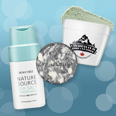 Watch: 5 Exciting Cleansers You Need to Try Now