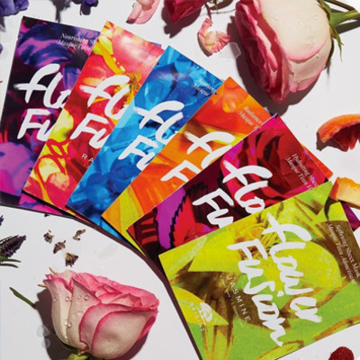 The Non-Korean Sheet Masks We're Crazy About