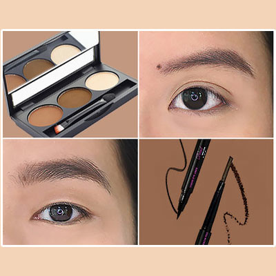 The Brow Product You Need Depending on Your Brow Problems