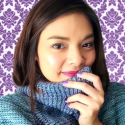 Lyca's Color-Coded Gift Guide: Amethyst Picks