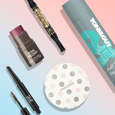 5 Beauty Multi-Taskers for Busy Girls