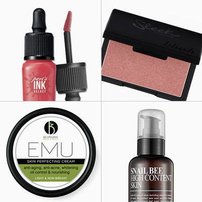Top Reviews This Week: Colourette, Sleek MakeUp, and More!