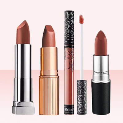 8 Maybelline Look-Alikes for High-End Lipsticks