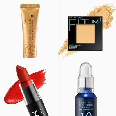 Top Reviews This Week: Innisfree, Human Nature + More