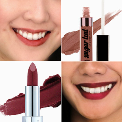 The 6 Pink Sugar Lipsticks Every Filipina Must Own