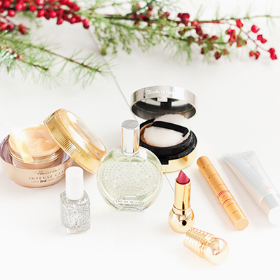 Patty's Christmas Wishlist: Gold & Silver Gift Ideas