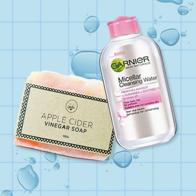Customer recos cleansers square