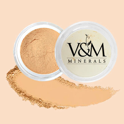 3 Reasons You Should Try Mineral Foundation