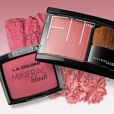 Watch: Mauve Is the Must-Have Blush of the Year