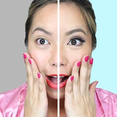 "A ""Killer"" Korean Makeup Cleansing Routine to Try"