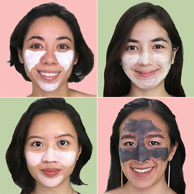 The Mask You Should Use Depending on Your Skin Type
