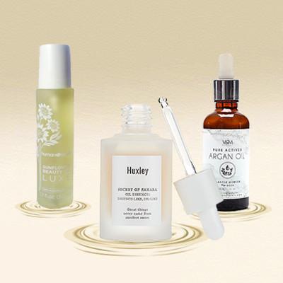 Customer Recos: 6 Facial Oils That Treat Pimply Skin