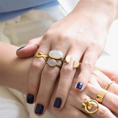 A Top Beauty Editor Shares the Only Nail Colors You Need