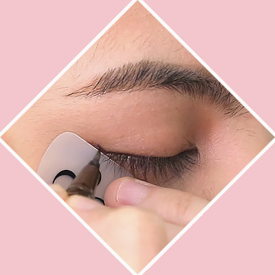 This Is the Ultimate Cat-Eye Hack