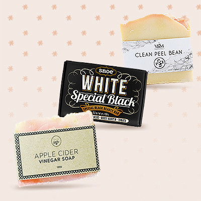 Watch: 5 Soaps That Fade Acne Scars on Your Body