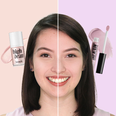 Should You Splurge or Save on Liquid Highlighter?