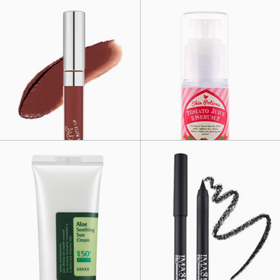Top Reviews This Week: Shiseido, ColourPop + More