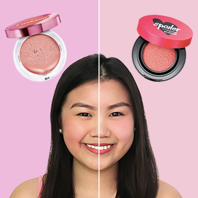 Should You Splurge or Save on Cushion Blush?