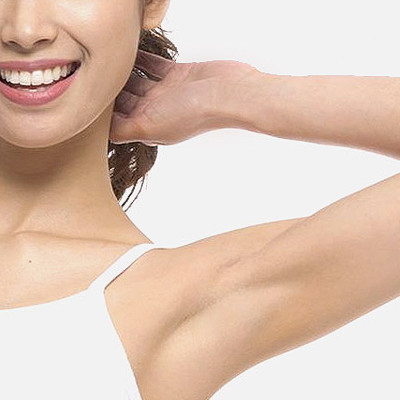 3 Laser Treatments for Hairless Underarms