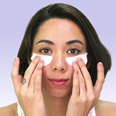 Eyes, Lips, Face: The Right Way to Use Makeup Remover