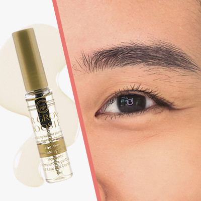 Skin genie eyelash serum square