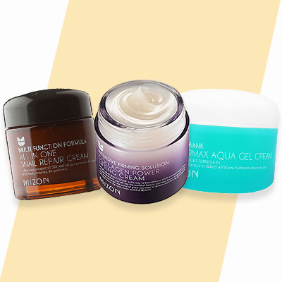Watch: 3 Age-Defying Creams You Need Right Now