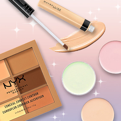 6 Concealers That Fake Lots of Sleep