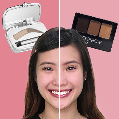 Watch: Should You Splurge or Save on Brow Palettes?