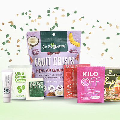7 Freebies You Can Get This Week (PS. They're Healthy!)