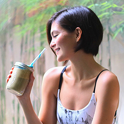 The Superfood Smoothie You Should Have After Working Out