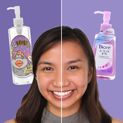 Watch: Should You Splurge or Save on Cleansing Oil?