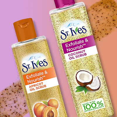 We Tried The World's First Ever Cleansing Oil Scrubs