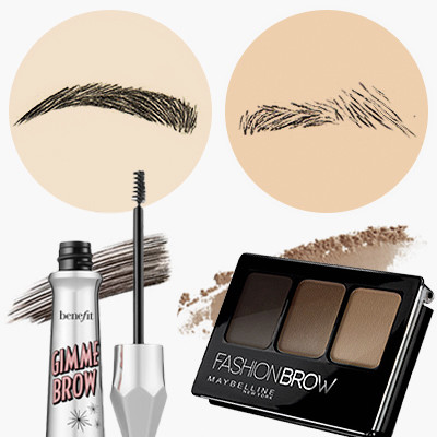 The Kilay Gift Guide: How to Shop for Different Brows